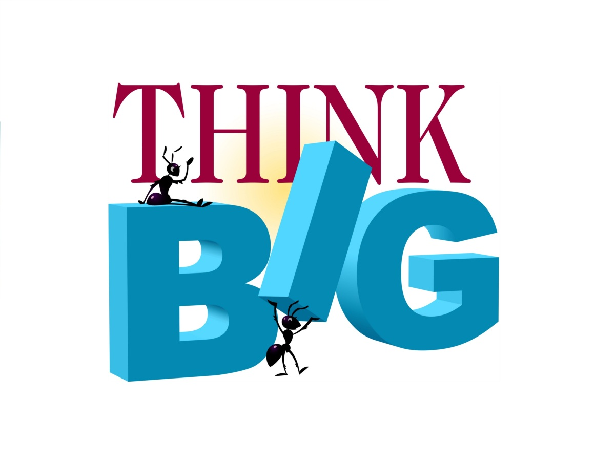 Https Anietieinspired Wordpress Com 2016 01 03 Think Big