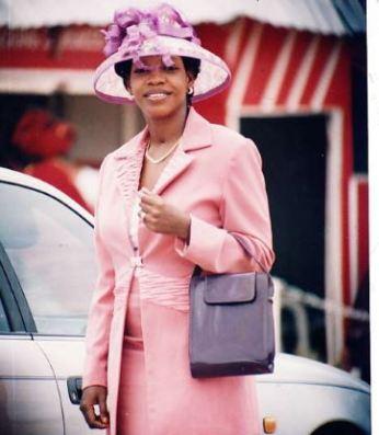 Margaret Adegoke 1