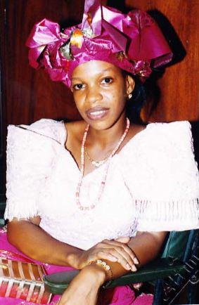 Margaret Adegoke 2